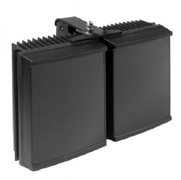 rayTEC RM200-AI-30, LED-Infrarotscheinwerfer 30-60°
