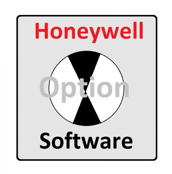 Honeywell 029595, Kundenlogo im Display vom 3D/2D Terminal
