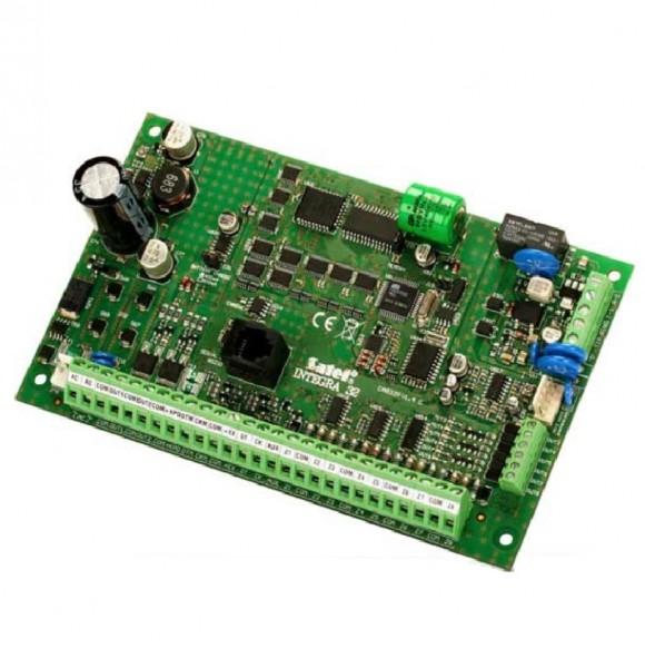 SATEL INTEGRA-32 PCB, Zentralenplatine