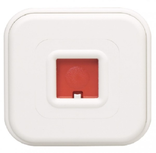 Honeywell 031593, Überfallmelder weiß uP mit LED Anzeige