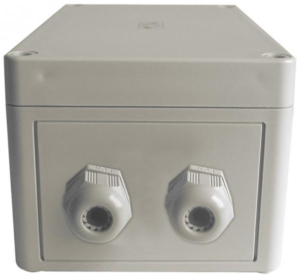 SANTEC VCA-600/A, Netzteil 24 V AC im Außengehäuse