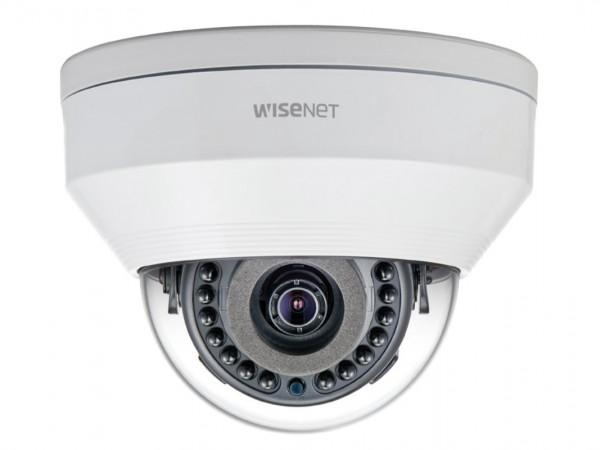 """Hanwha Techwin LNV-6030R, 1/2,9"""" IR Netzwerk-Dome"""