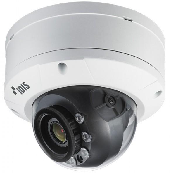 """IDIS Netzwerk-Außenkamera T/N-Dome DC-D3233HRXL 1/1,9"""""""