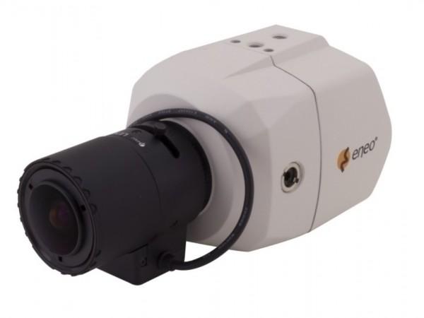 """eneo MPC-52C0000M0A, 1/2,8"""" Multiformat Kamera"""