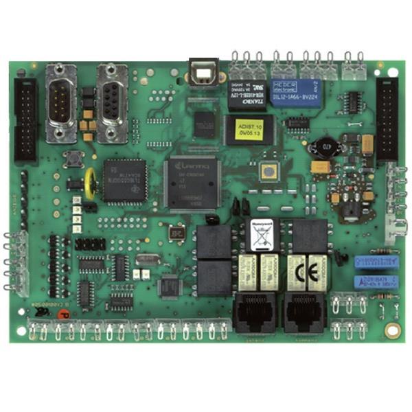 Honeywell ISDN-Übertragungsgerät DS 7600, 057650.20