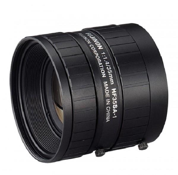 "FUJINON HF35SA-1, 2/3"" Megapixel-Objektiv 35 mm"