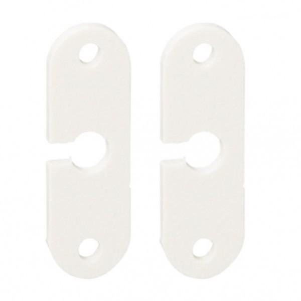Honeywell 030110.16, Aufbausockel für slimline Sensoren
