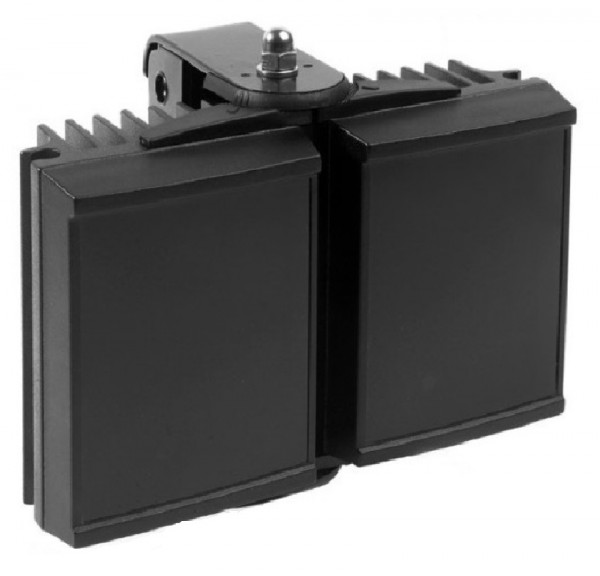 rayTEC RM50-AI-120, LED-Infrarotscheinwerfer 120-180°