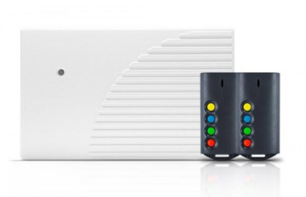SATEL RK-4K, 4-Kanal-Funksteuerung 433 MHz