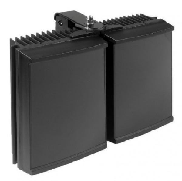 rayTEC RM200-AI-50-C, LED-Infrarotscheinwerfer 50-100°
