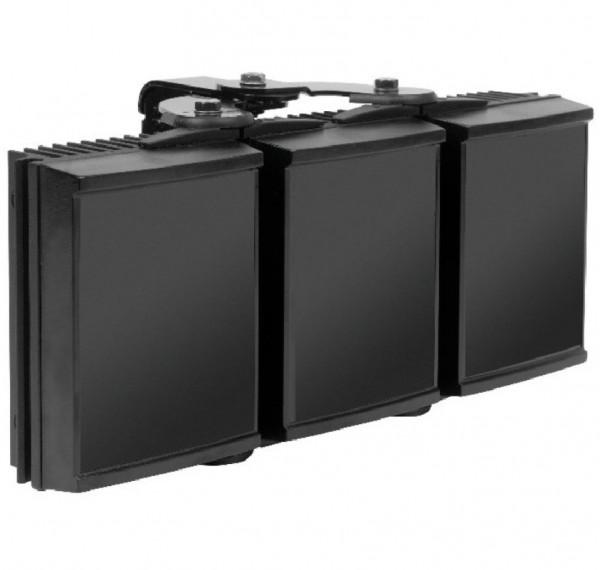 rayTEC LED-Infrarotscheinwerfer 30-100°, RM150-AI-30