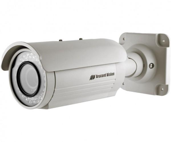 """Arecont Vision 1/2,5"""" IP-IR Bulletkamera, AV3125IRV1"""