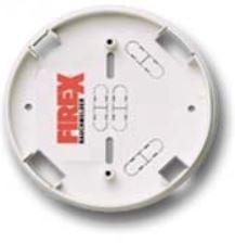 Firex 10 Stück Montagesockel 4890 für Rauch-/Wärmemelder