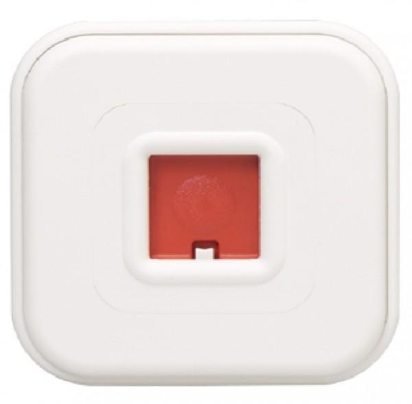 Honeywell 031591, Überfallmelder weiß uP ohne LED Anzeige