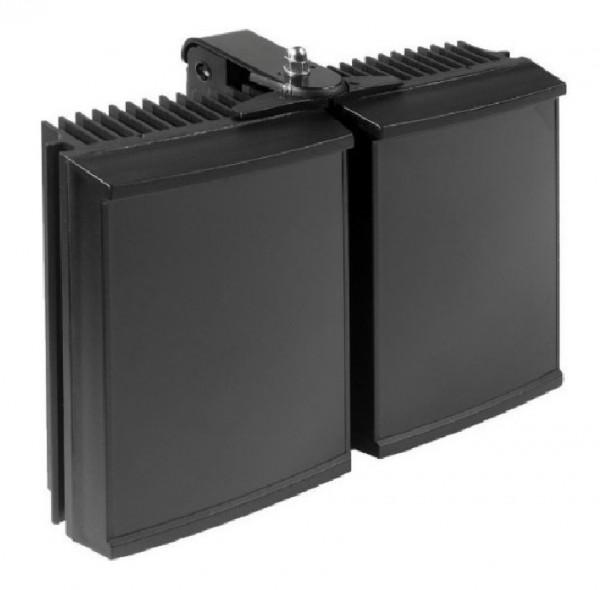 rayTEC RM100-AI-50, LED-IR-Scheinwerfer 50-100°