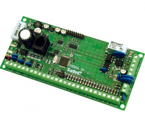 SATEL VERSA-10 PCB (DE), Zentralenplatine
