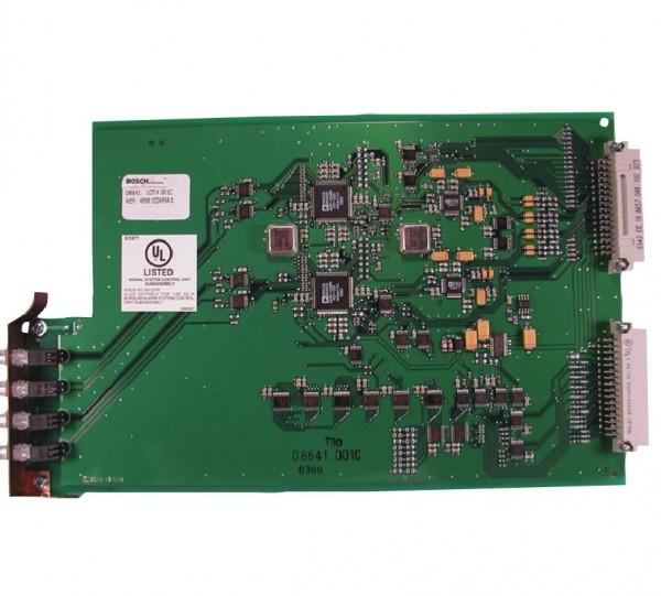 BOSCH D6641, Conettix Telefonnetz-Empfangsmodul