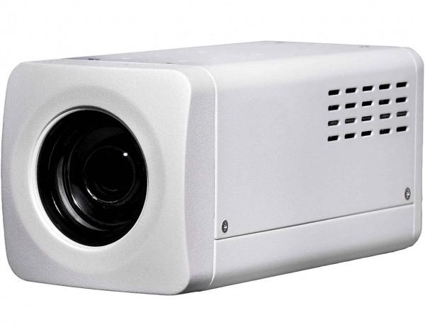 """SANTEC SNC-211RLNA, 1/2,8"""" 2 MP IP-Boxkamera"""