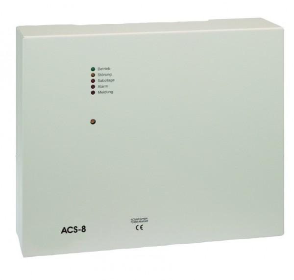Honeywell 026575, ACS-8 Grundsystem mit Netzteileinbau
