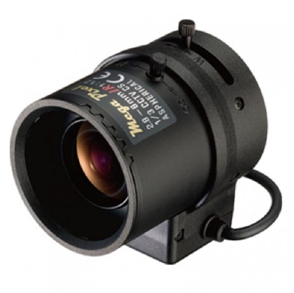 "TAMRON M13VG288IR, 1/2,7"" MP Varioobjektiv 2,8-8 mm"