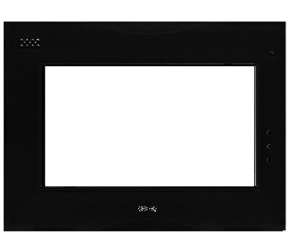 Honeywell 013034, TouchCenter, Frontplatte schwarz