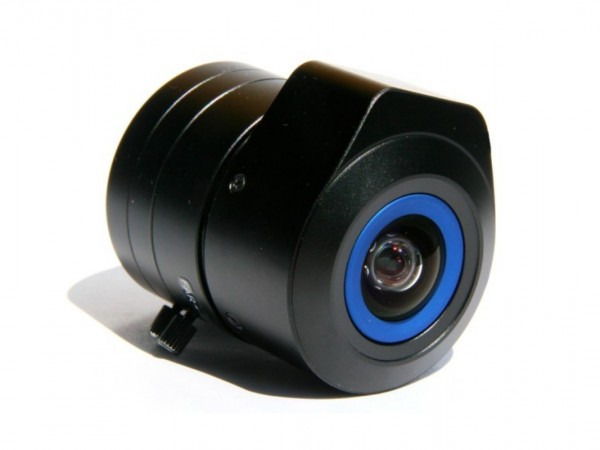 """Theia SL183A, 1/2,5"""" 5MP Varioobjektiv 1,8-3mm DC IR"""