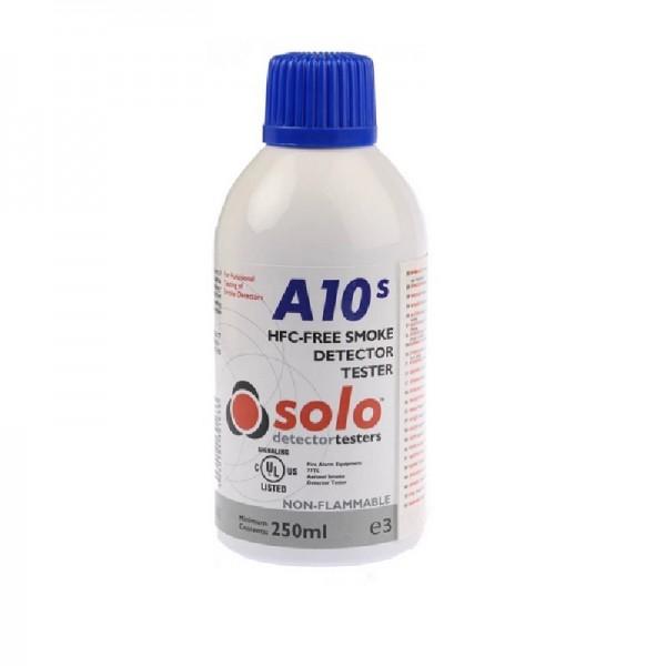 SOLO A10S, Rauchmelder Prüf-Aerosol 250 ml