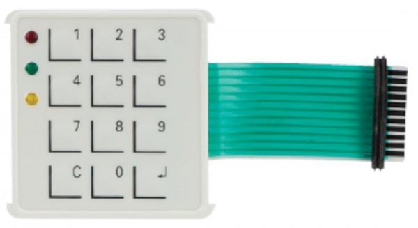 BOSCH Ersatzfolientastatur, SMARTKEY-K