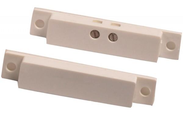 BOSCH ISN-C60-W, Magnetkontakt Aufputz, weiß