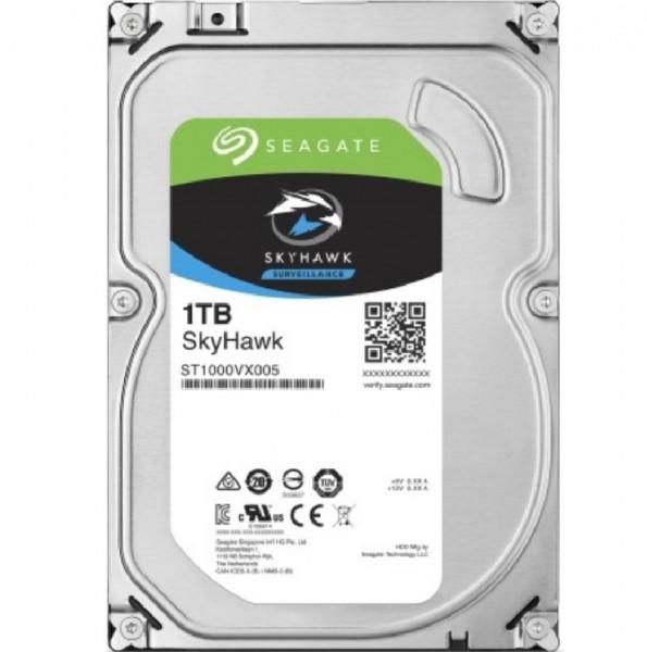 """Seagate 3,5"""" Festplatte 1 TB für DVR, ST1000VX005"""