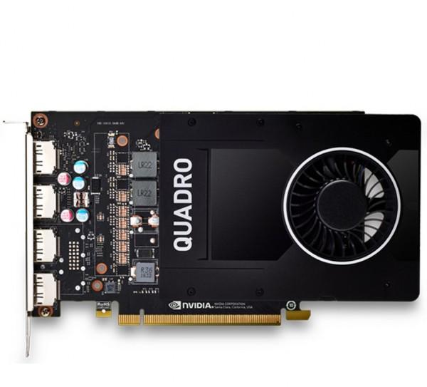 BOSCH MHW-AWGC-P2000, NVIDIA Quadro P2000 5GB Grafikkarte