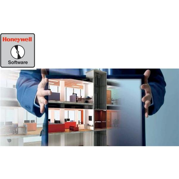 Honeywell 059680, MB-Secure Lizenz 1 konventionelle Tür