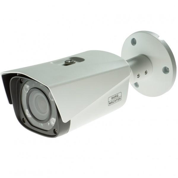 "SANTEC SFC-261KBIA, 1/2,8"" Analog IR-Bulletkamera"