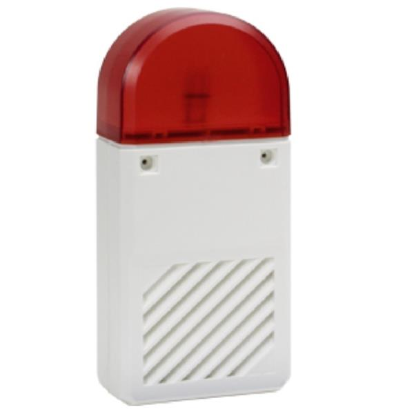 Honeywell 160455.10, Kompaktsignalgeber optisch/akustisch P2500