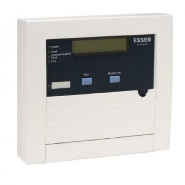 ESSER 785101, LCD-Anzeigetableau für BMZ (EN)