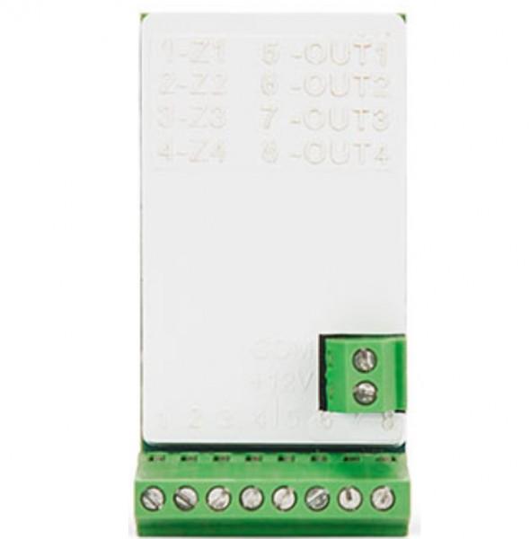 SATEL ACX-210, Miniatur-4-Kanal Funkrelais