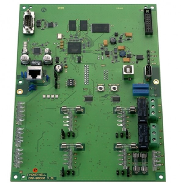 Honeywell 013850, MB-Secure 4000, Zentralenplatine