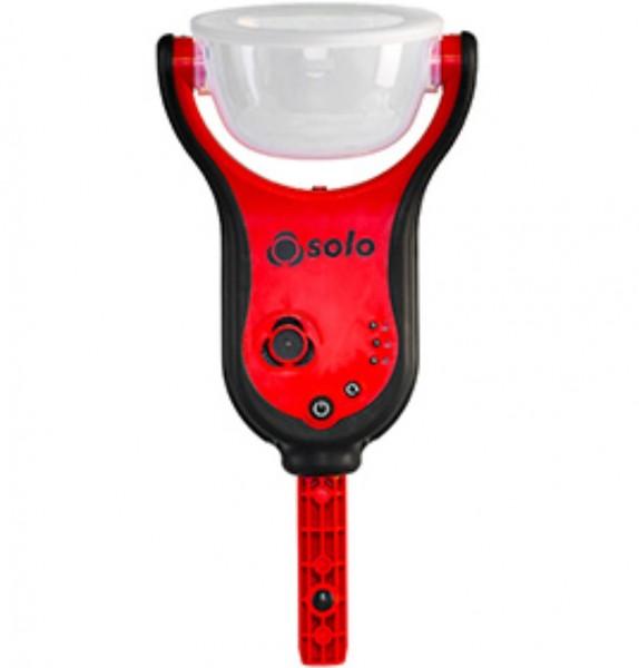 SOLO 365, Rauchmelder-Prüfset aerosolfrei