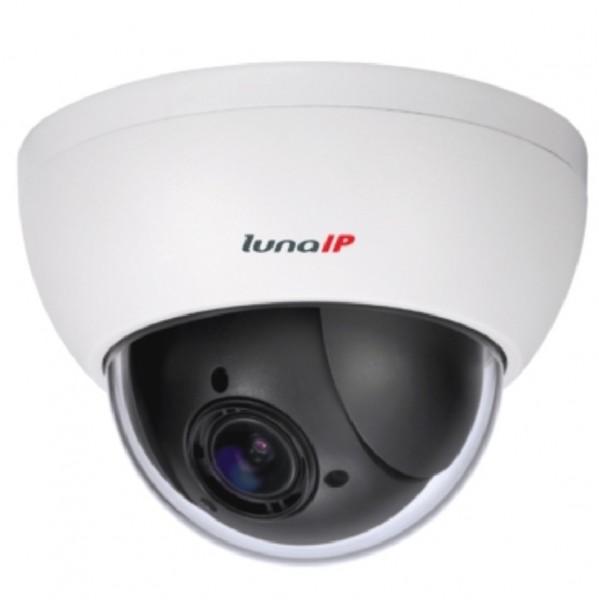 lunaIP SG5203, IP PTZ-Minidomekamera 2 MP WDR