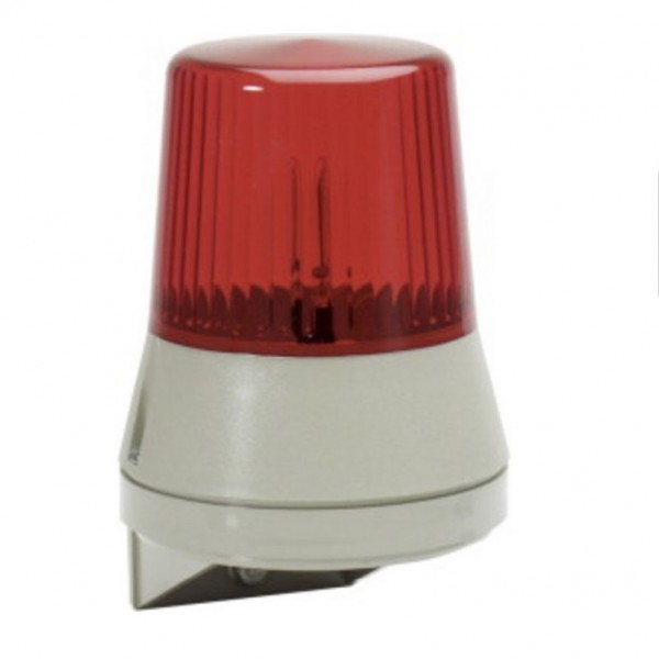 ESSER 766306, Blitzleuchte 24 V DC, rot