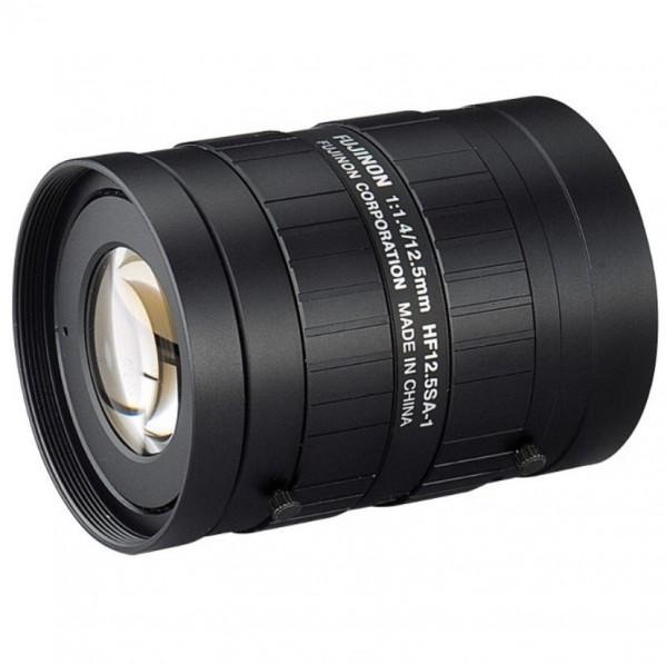 "FUJINON HF12.5SA-1, 2/3"" Megapixel-Objektiv 12,5 mm"