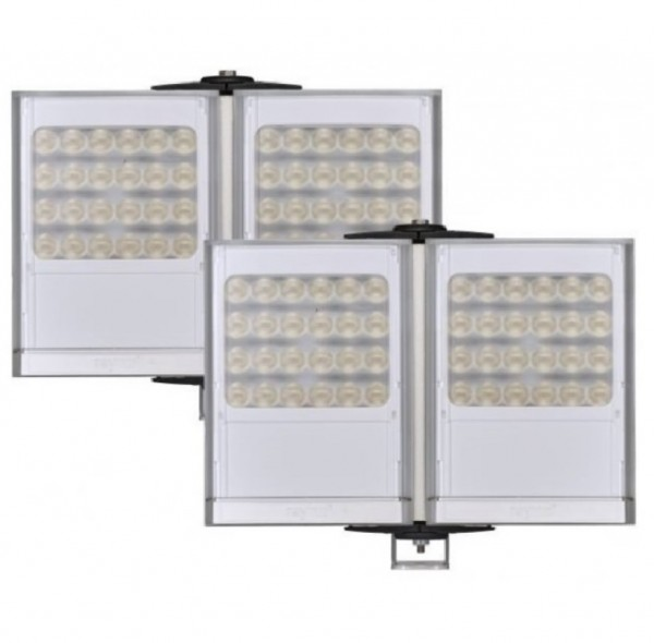 rayTEC PulseStar LED Weißlichtscheinwerfer, PSTR-W96-HV
