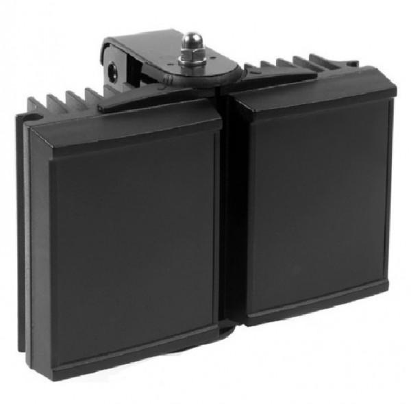 rayTEC RM50-AI-30, LED-Infrarotscheinwerfer 30-60°