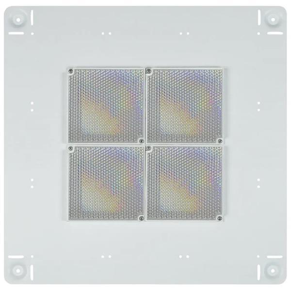 ESSER 761401.10, Reflektorset für LRMX für Reichweiten 70 bis 140 m