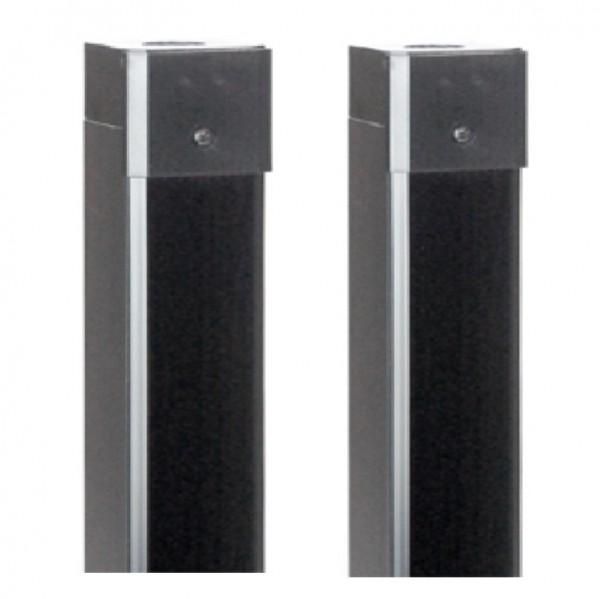 Honeywell 033086, IRS 509 O Lichtschranke außen, 150 cm, 4 Strahlen