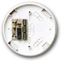 Firex 4891, Relaissockel für Brandmelder