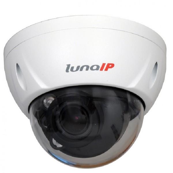"""lunaIP 1/2,8"""" 4K IP-Außendomekamera RFZ IR, DA5803"""