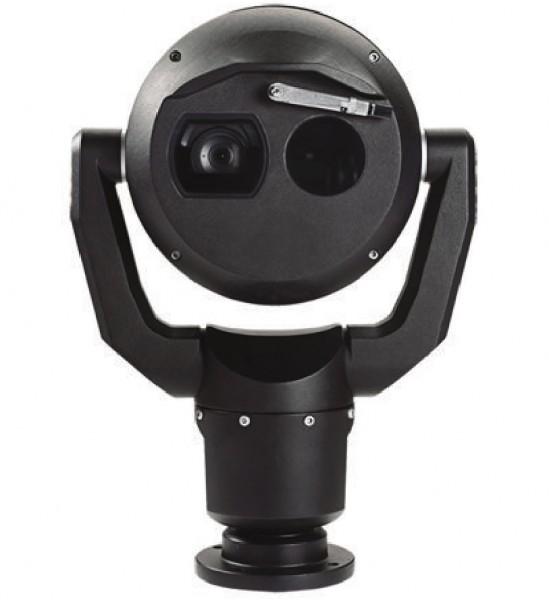 BOSCH MIC-9502-Z30BQS, MIC IP fusion 9000i Dual PTZ Kamera sw