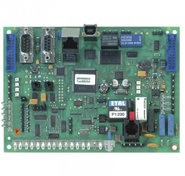Honeywell 057865, PSTN/IP-Übertragungsgerät DS 6750