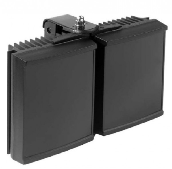 rayTEC RM100-AI-10, LED-Infrarotscheinwerfer 10-20°